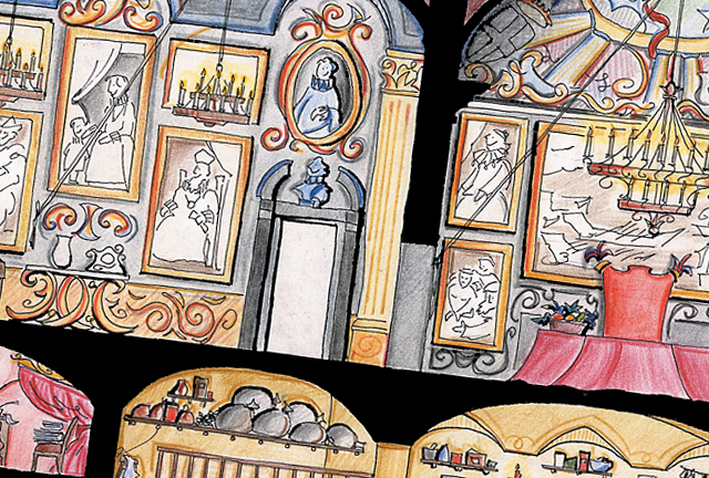 El siglo de los Genoveses