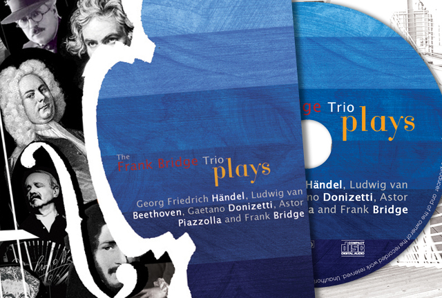 Plays – Frank Bridge Trio