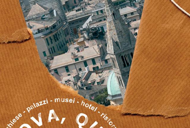 Genova città antica
