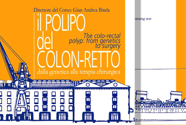 Il polipo del colon-retto