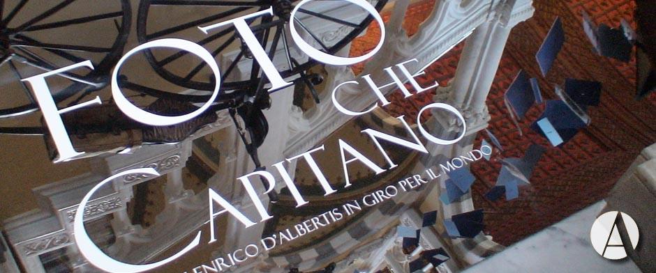 FOTO CHE CAPITANO