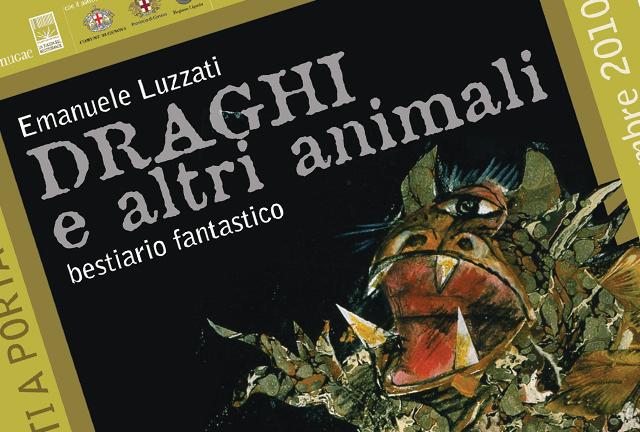 Draghi e altri animali